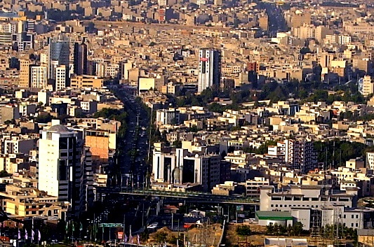 Ukrywana katastrofa w Iranie.