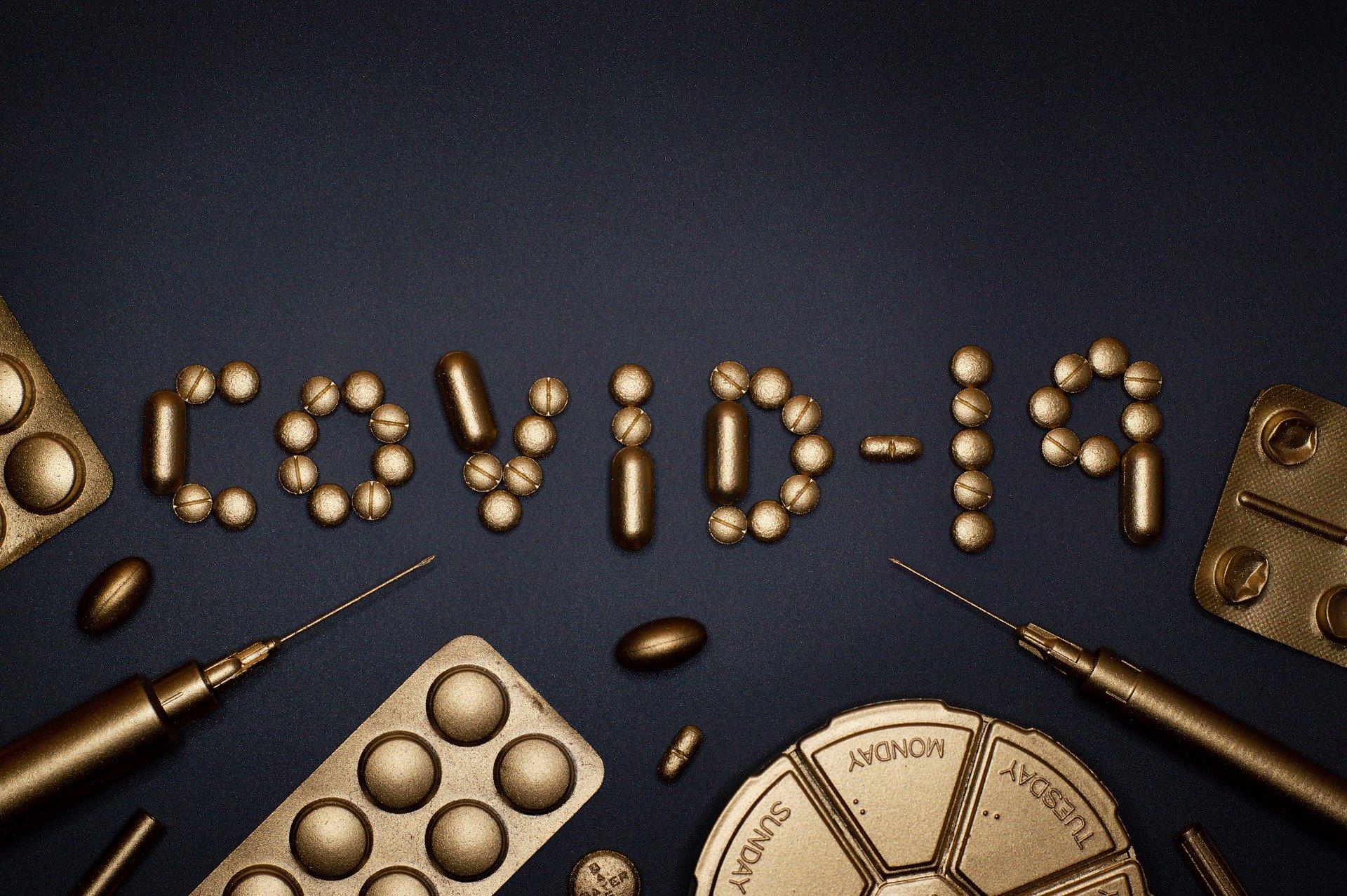47 teorii spiskowych koronawirusa znalezione w sieci