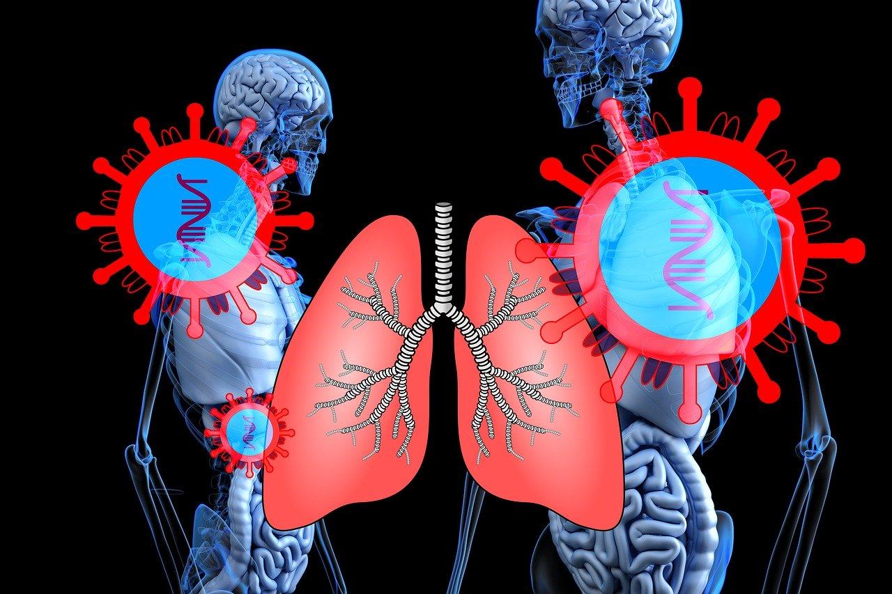 Koronawirus to broń biologiczna SARS i HIV(video) – Dr F. A. Boyle