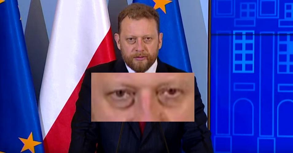 Łukasz Szumowski podał się do dymisji! Złożył rezygnację!