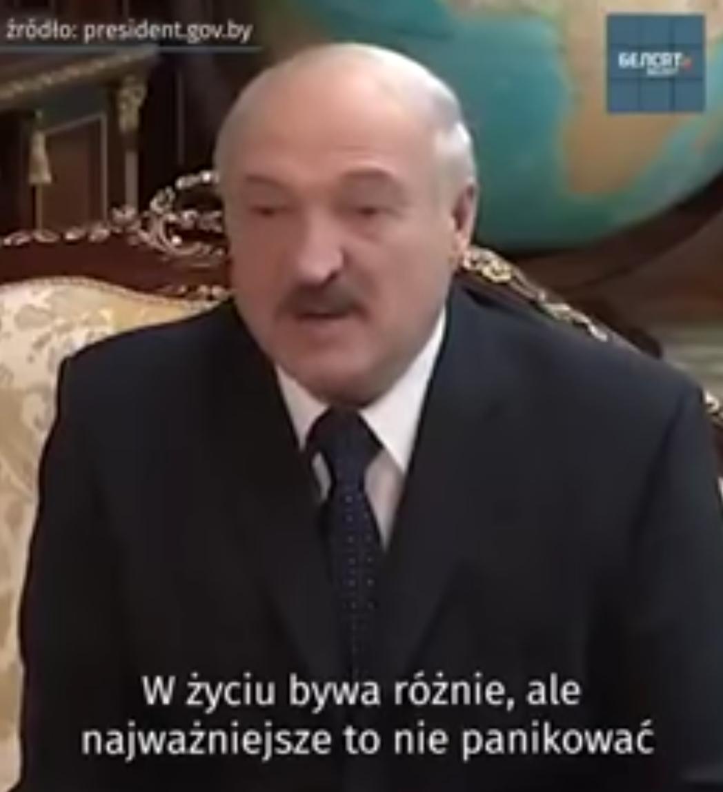 Gdzie jest więcej wolności? Polska czy Białoruś?
