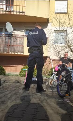 Związek zawodowy policji odpowiada: Czy policjanci będą wykorzystywani do przestępczych działań przeciw Polakom?