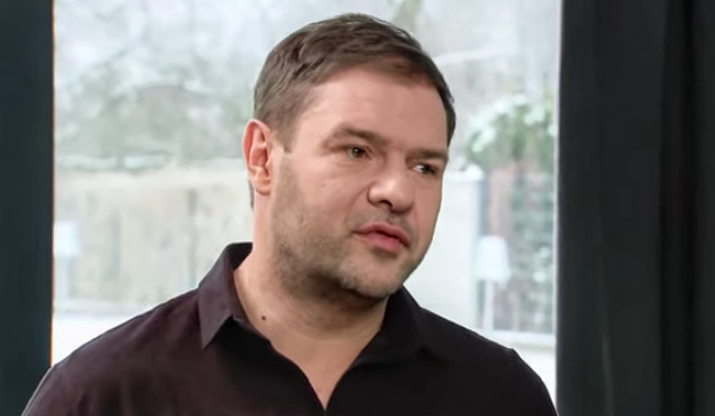 Tomasz Karolak nieufnie o epidemii koronawirusa