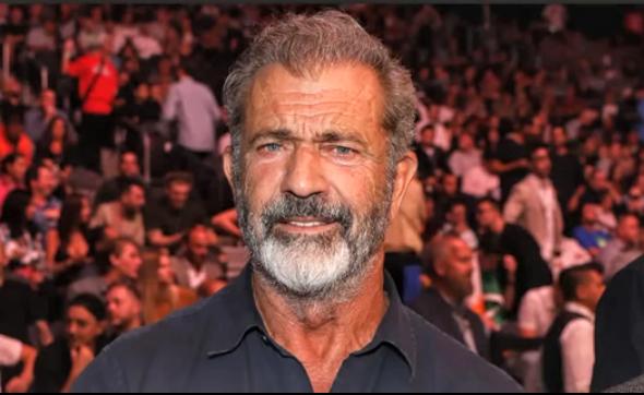Mel Gibson o przelewaniu krwi dzieci przez elity!(video)