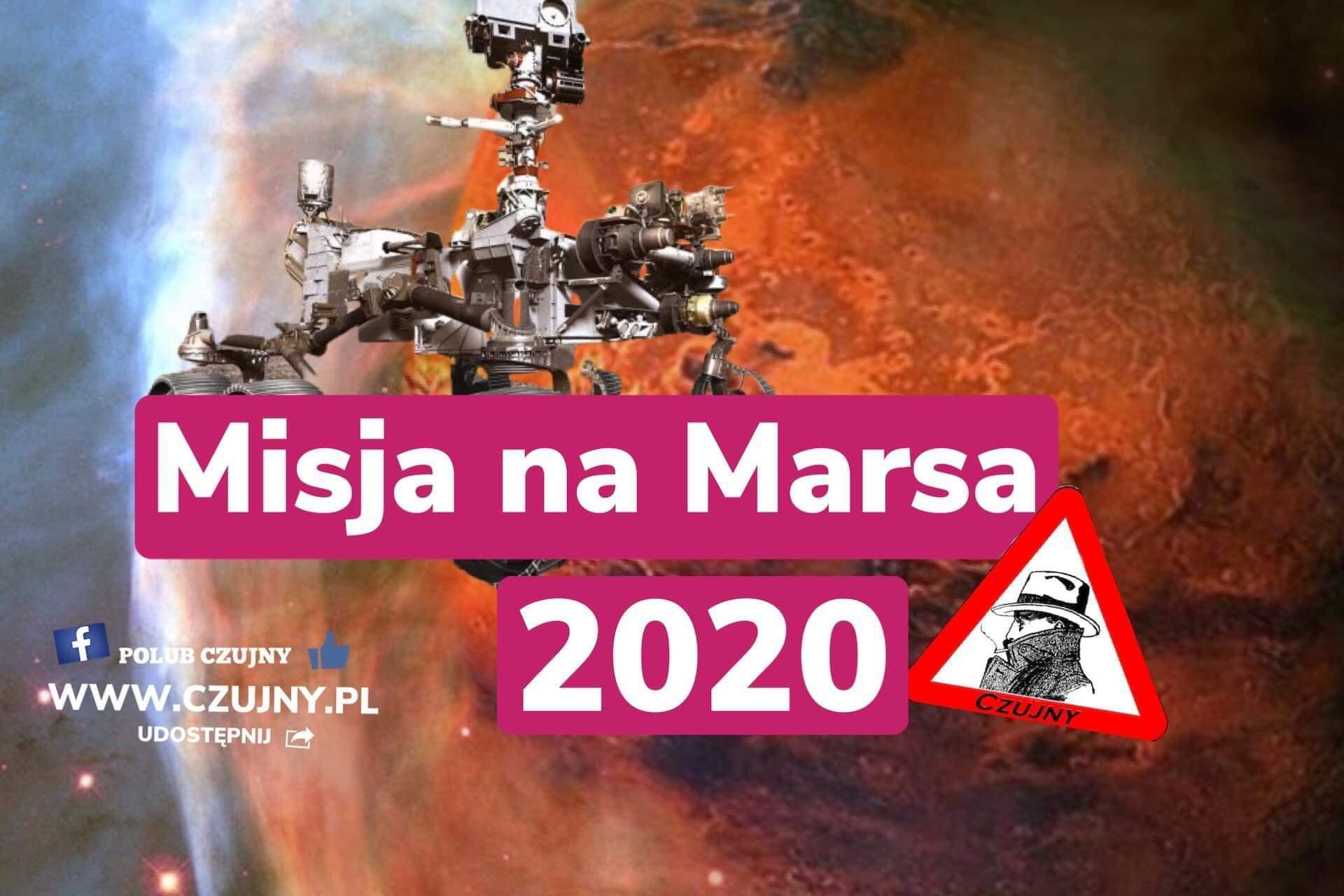 Zmierzamy w kierunku trwałej ludzkiej obecności na Marsie: NASA