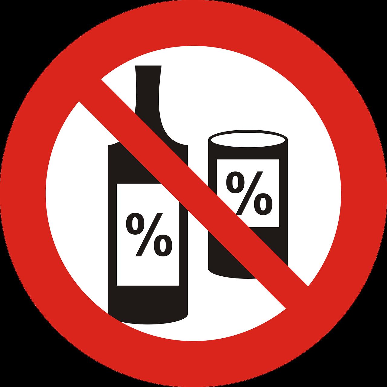 WHO chce ograniczenia dostępu do alkoholu podczas pandemii!