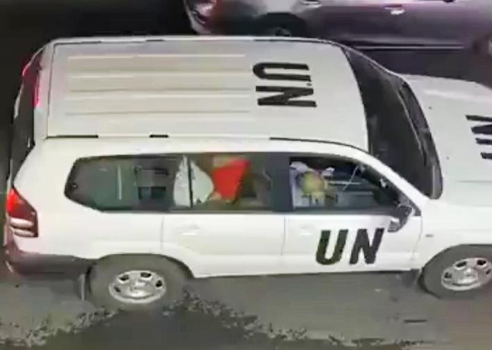 Seks w aucie ONZ. Konsekwencje dla pracowników ONZ!