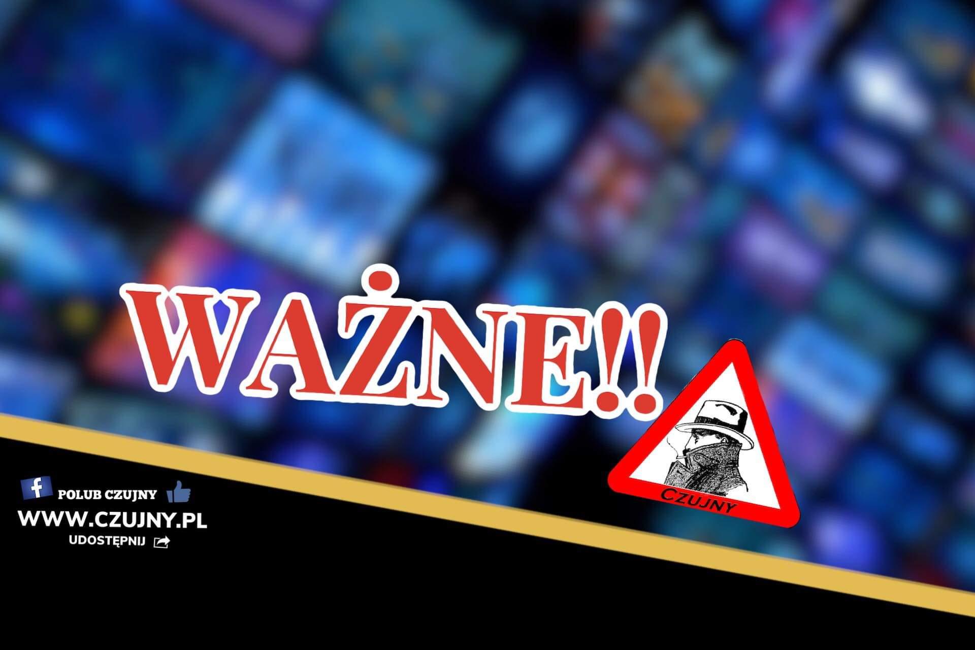 Kto i na jakiej podstawie ogłosił w Polsce epidemię?