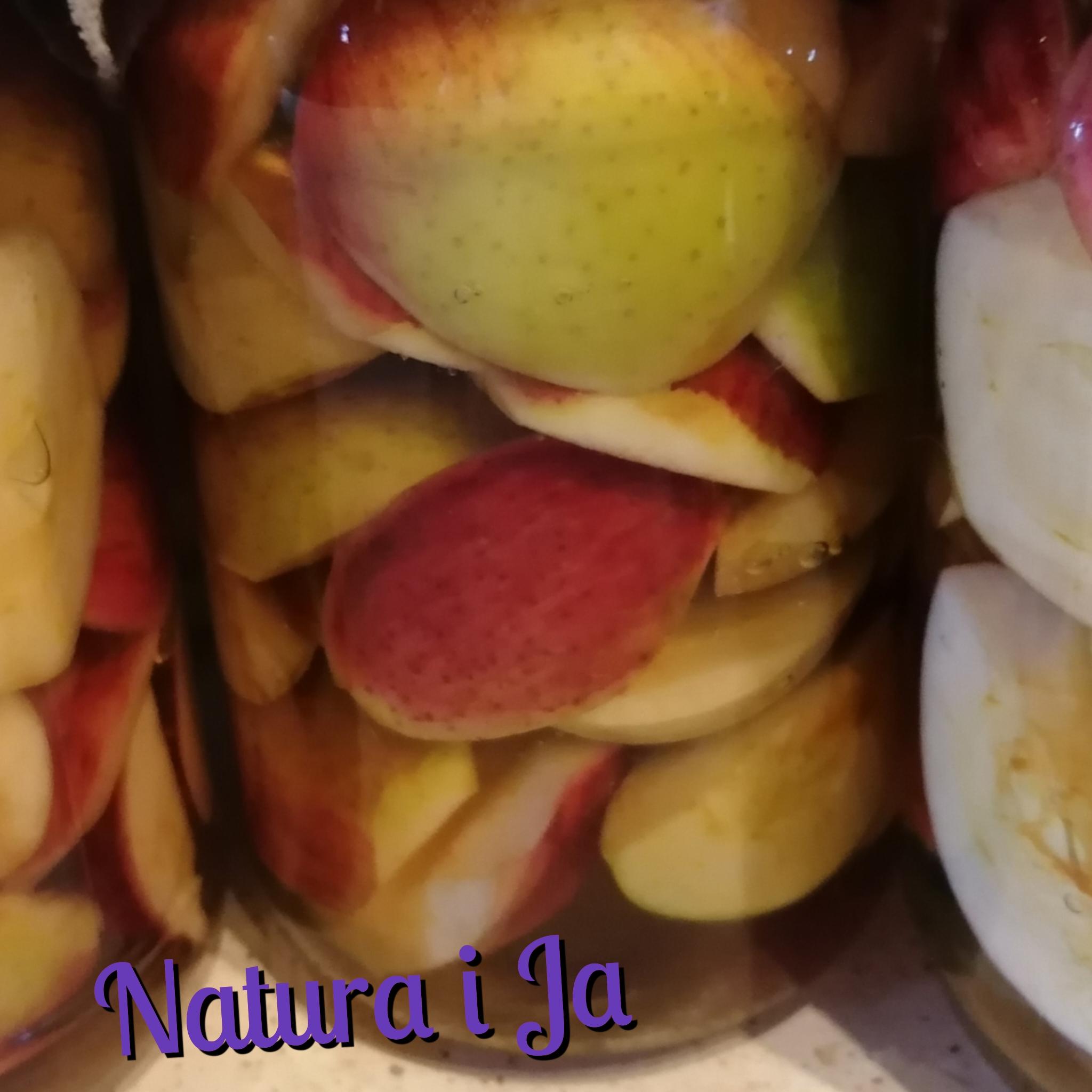 Ocet jabłkowy nie tylko na odchudzanie 🍎