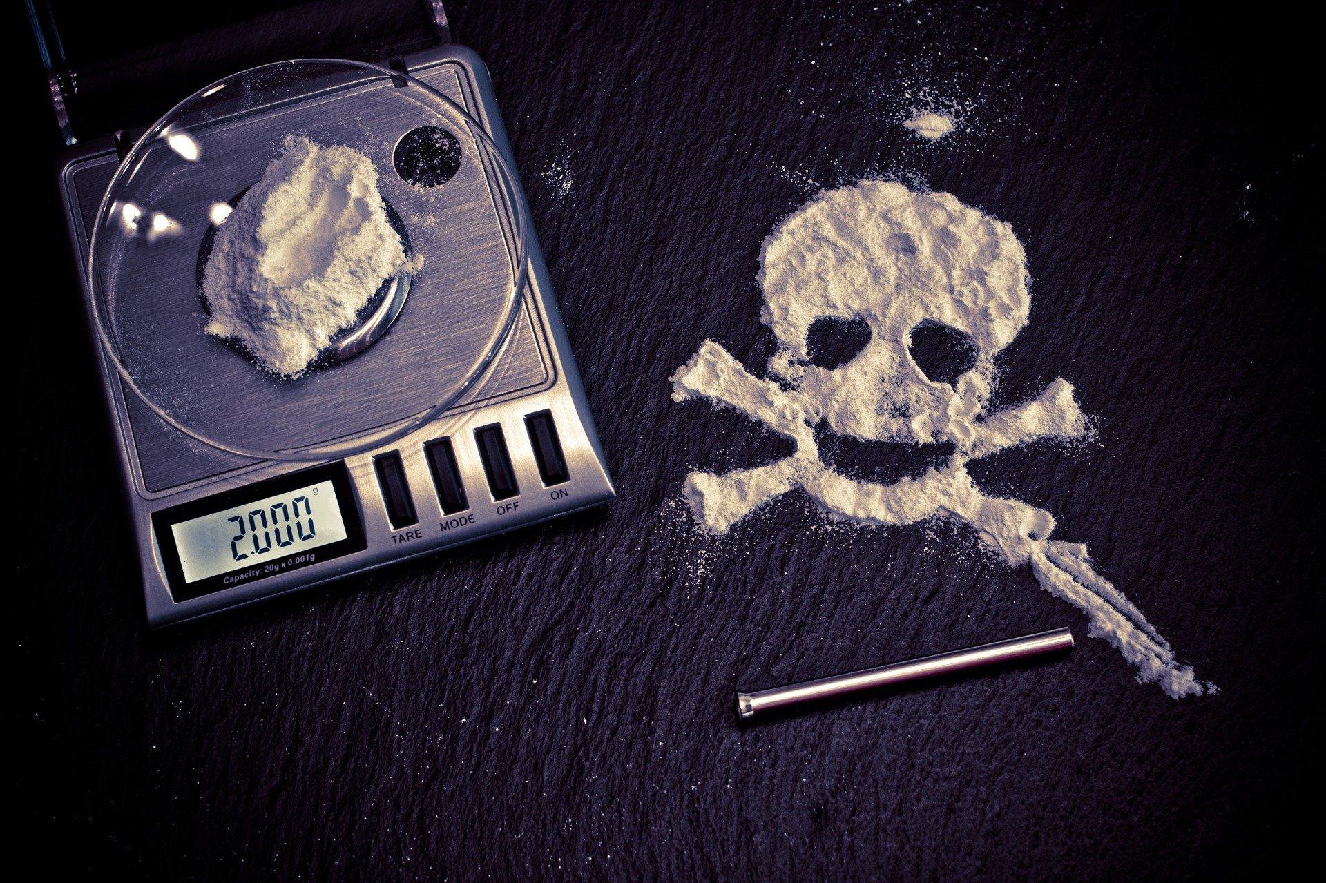 Nowy narkotyk w Polsce! Etazen- 60 razy silniejszy niż morfina!