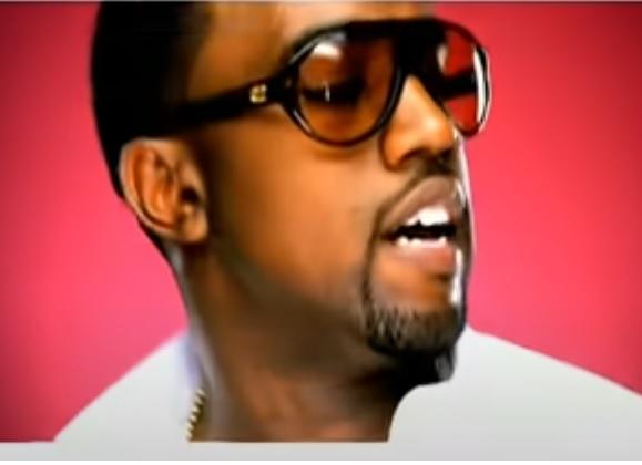 Kandydat na prezydenta Kanye West: szczepionki są znakiem bestii.