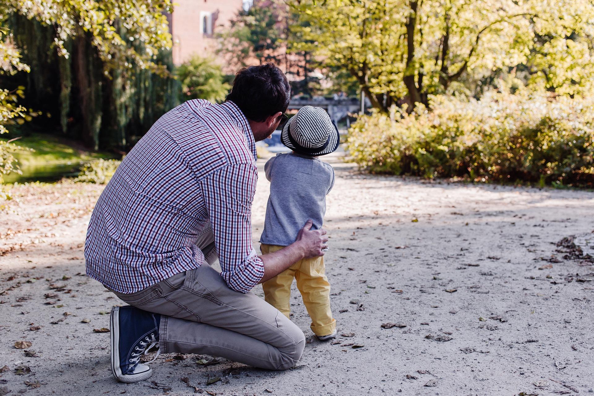 Uznanie ojcostwa jest możliwe przed urodzeniem dziecka
