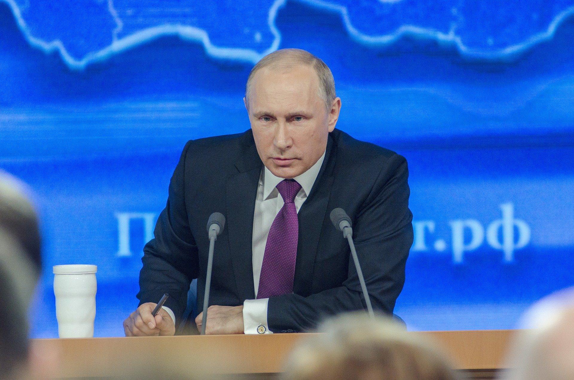 Putin ogłosił rejestrację pierwszej szczepionki na COVID-19. Będzie dobrowolna.