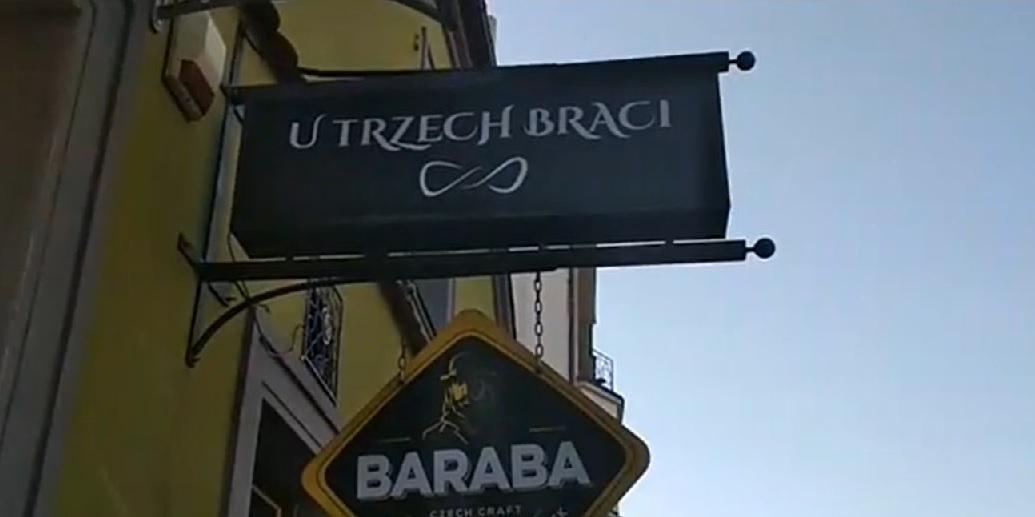 Bitwa o restaurację w Cieszynie ponad podziałami.