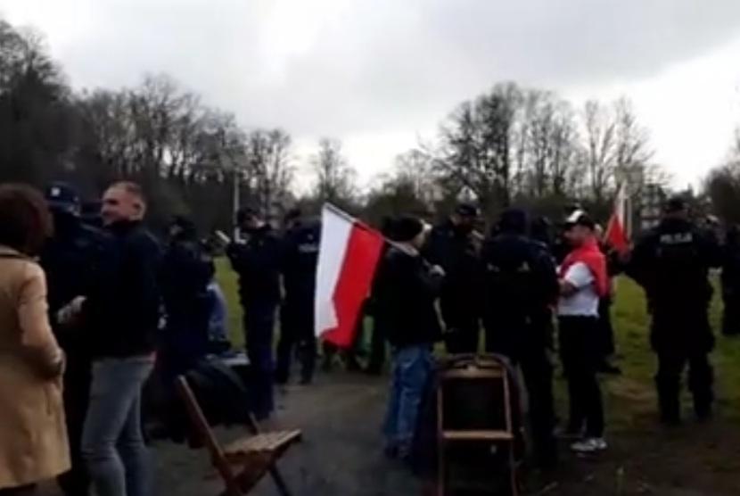 Walka o wolność w Warszawie – 17.04.2021