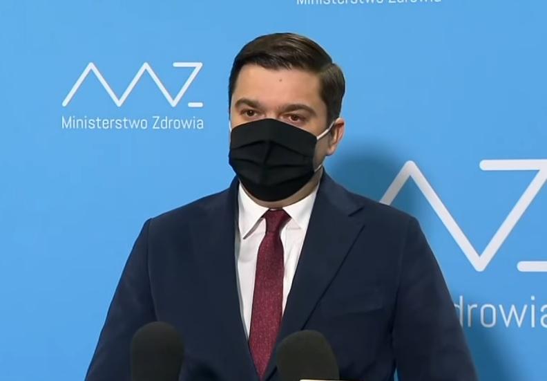 Paszporty szczepionkowe – Polska krajem pilotażowym!