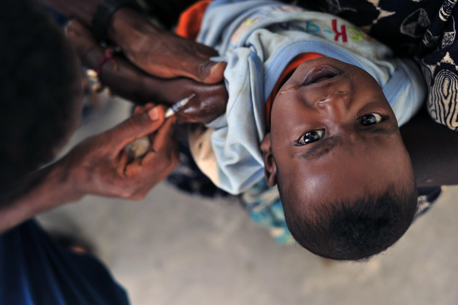 Szczepionki dla dzieci do końca roku?