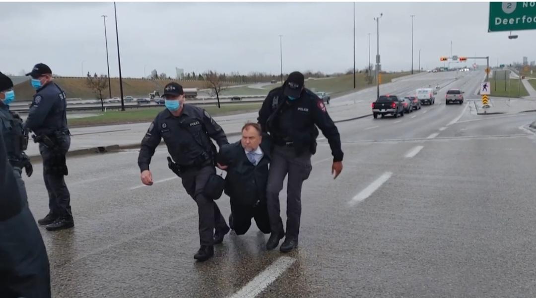 Kanada: Pastor Artur Pawłowski zatrzymany!!!
