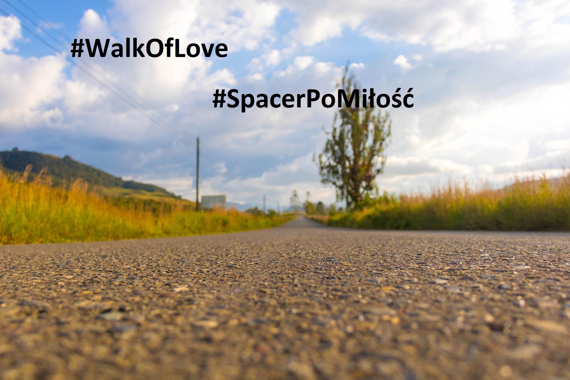 Walk Of Love – kulisy Spaceru Po Miłość.